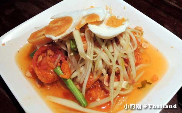 曼谷美食Somtam Nua青木瓜泰式炸雞專賣店@暹羅廣場4.jpg