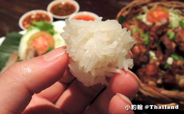 曼谷美食Somtam Nua青木瓜泰式炸雞專賣店@暹羅廣場8.jpg