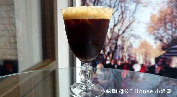 KE House小酒窩美酒配咖啡 Caffe shakerato 雪克羅多 冰搖咖啡.jpg