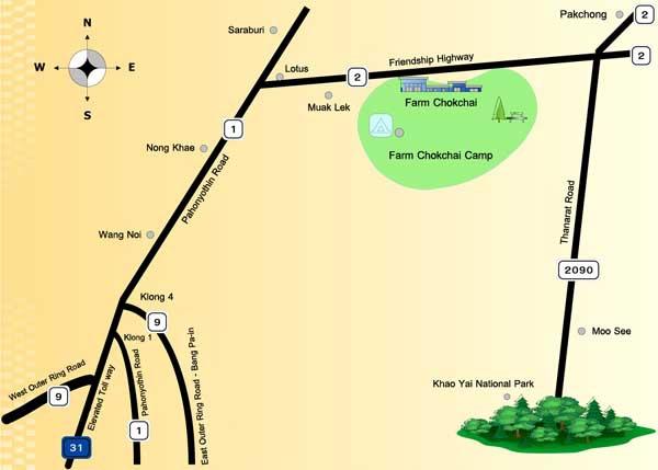 泰國考艾最大畜牧農場 Farm Chokchai  MAP.jpg
