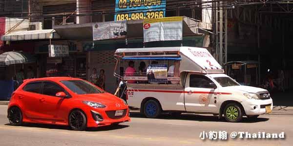 泰國曼谷onnut白色雙條車.jpg