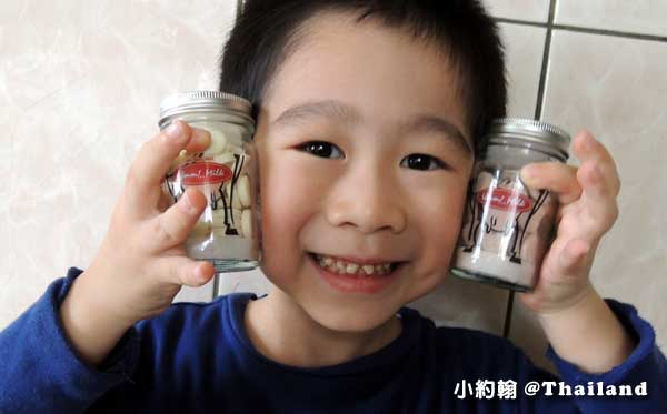 Umm!..Milk牛奶片@泰國考艾最大畜牧農場Farm Chokchai.jpg