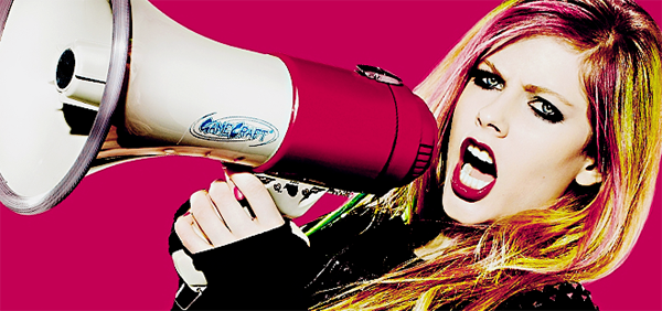 Avril Lavigne - Fly for Special Olympics3.png