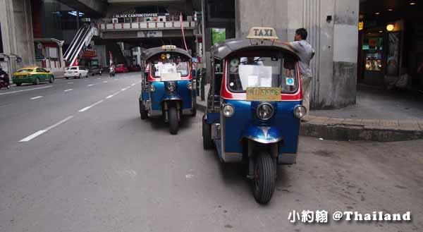 泰國曼谷-嘟嘟車價錢 Tuk tuk.jpg