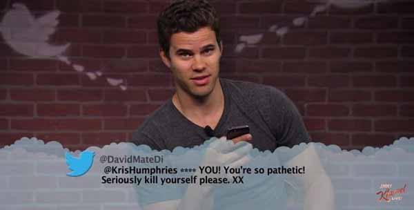 Celebrities Reading Mean Tweets@Jimmy Kimmel Live 4.jpg