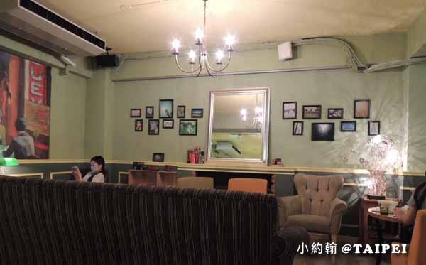 Cafe 515台北東區咖啡515小清新的下午茶@捷運忠孝復興站2.jpg