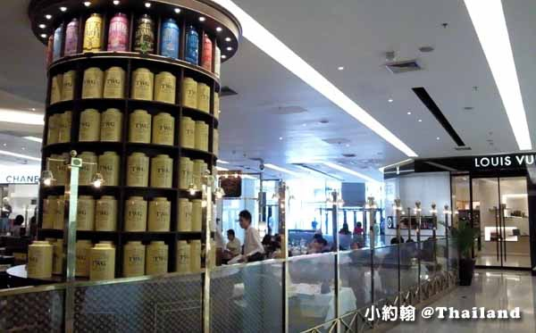 曼谷The Emporium皇家百貨@Phrom Phong澎蓬站 唐寧下午茶.jpg