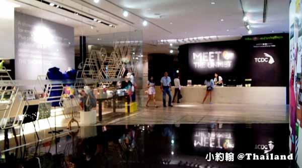 曼谷TCDC泰國創意設計中心
