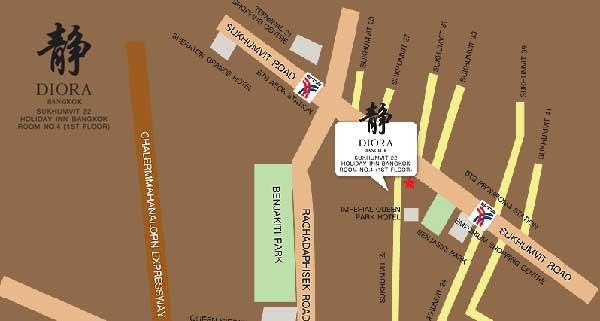 DIORA SUKHUMVIT SOI 22靜之曼谷按摩店map.jpg