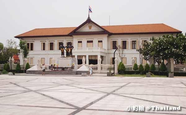 三王紀念碑(Chiang Mai Arts and Cultural Centre 清邁藝術文化中心)