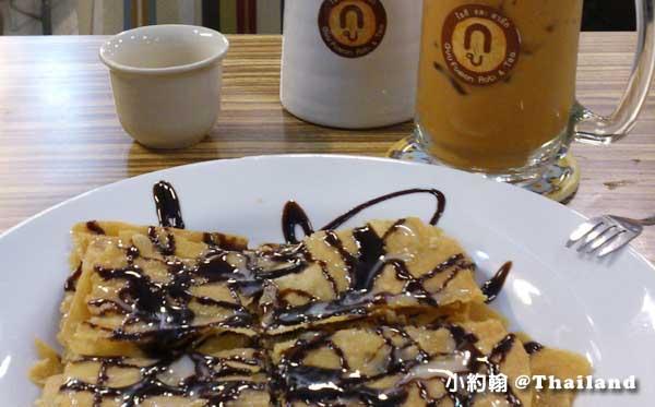 清邁Guu Fusion Roti&Tea脆煎餅與泰式奶茶Nimman Soi3q.jpg