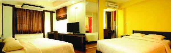 BKK Home 24(Sukhumvit 24)曼谷家庭24號飯店ROOM