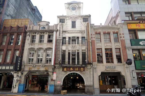 台北Jolly Brewery Restaurant 卓莉手工釀啤酒泰食餐廳.jpg
