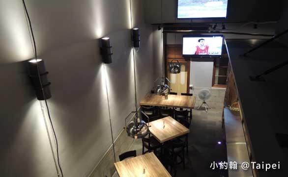 台北Jolly Brewery Restaurant 卓莉手工釀啤酒泰食餐廳5.jpg