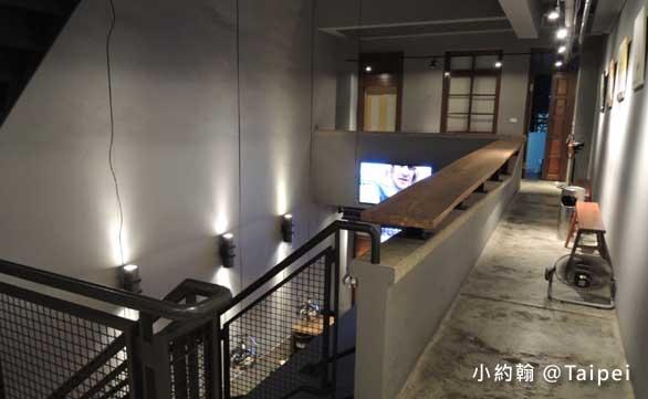 台北Jolly Brewery Restaurant 卓莉手工釀啤酒泰食餐廳6.jpg