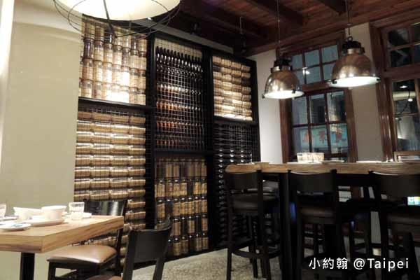 台北Jolly Brewery Restaurant 卓莉手工釀啤酒泰食餐廳3.jpg