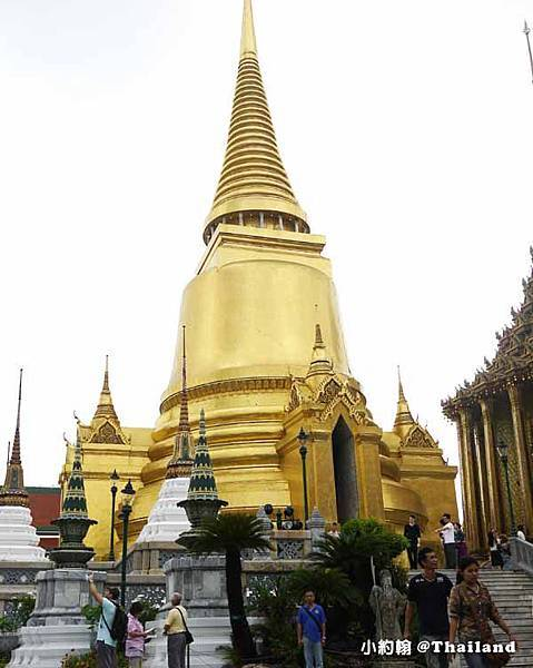 一元泰銖背面玉佛寺Wat Phra Kaeo@曼谷大皇宮3.jpg
