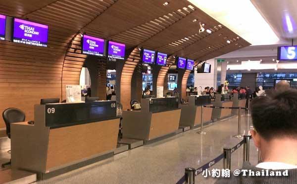 泰國曼谷-泰國七天六夜自由行-泰國國際航空thai airways