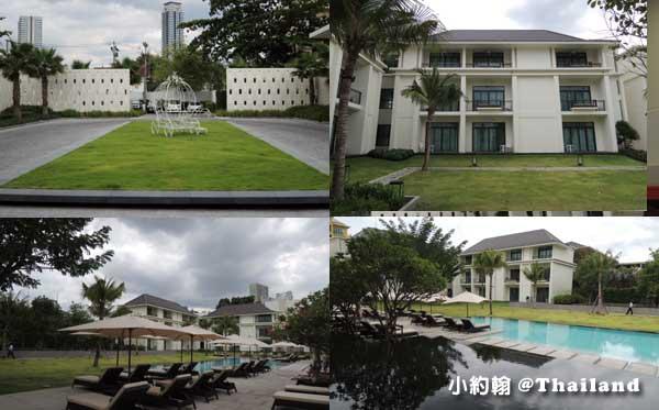 泰國曼谷-泰國七天六夜自由行-U SATHORN BANGKOK HOTEL 曼谷沙通U飯店