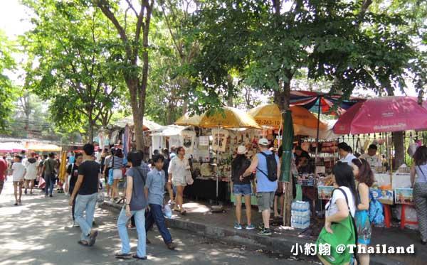泰國曼谷-泰國七天六夜自由行-恰圖恰週末市集Chatuchak weekend market 世界最大市集1.jpg