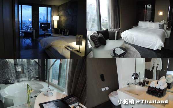 泰國曼谷-泰國七天六夜自由行Sofitel So Bangkok Hotel 飯店水元素.jpg