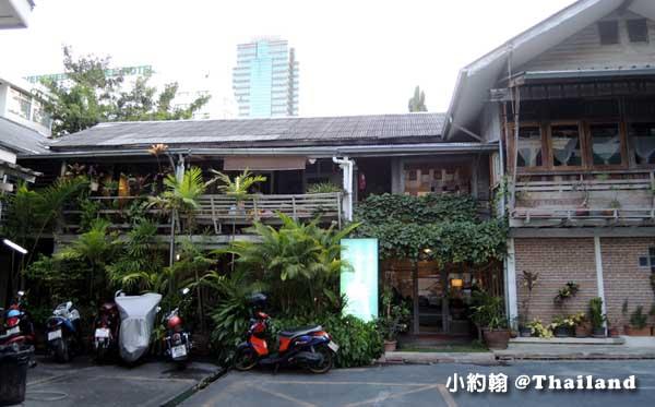 泰國曼谷-泰國七天六夜自由行-Ruen-Nuad Massage Studio泰屋按摩店