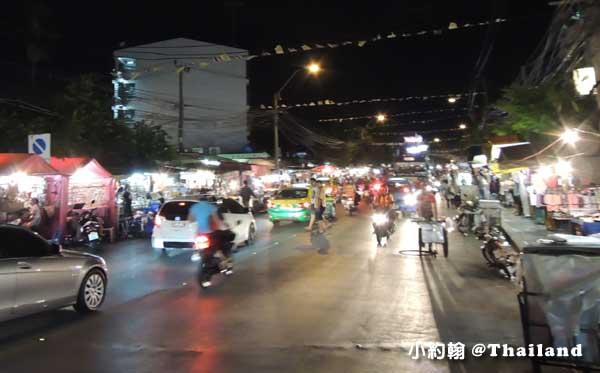 泰國曼谷-泰國七天六夜自由行-輝煌(匯權)夜市 (Huai Khwang).jpg