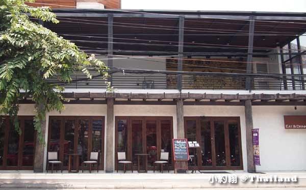 泰國清邁飯店-U Chiang Mai (清邁U酒店)U Eat & Drink Restaurant.jpg