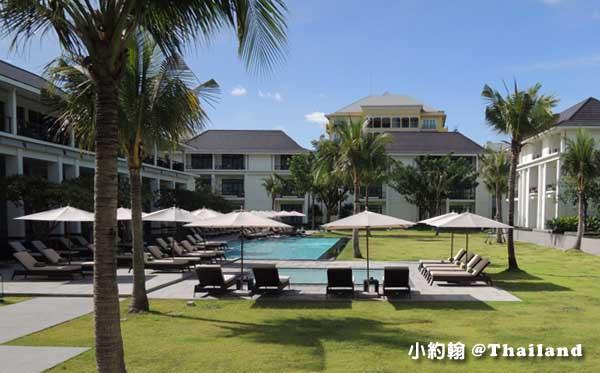 U Sathorn BangkokBoutique Hotel曼谷沙通U渡假村飯店@Lumpini.jpg