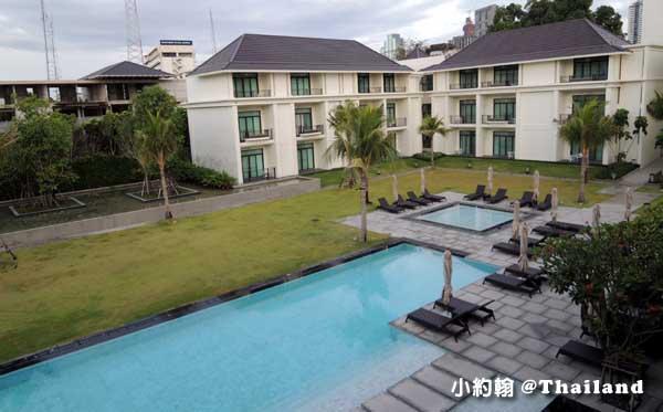 U Sathorn BangkokBoutique Hotel曼谷沙通U渡假村飯店@Lumpini2.jpg