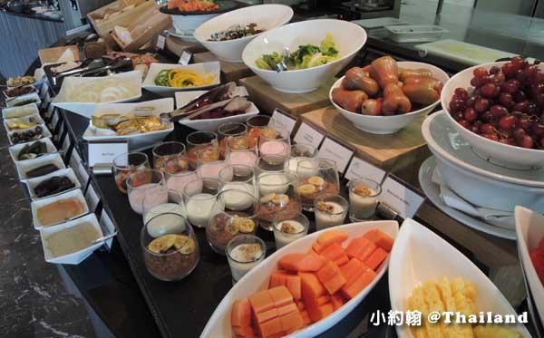 泰國曼谷- U Sathorn Bangkok曼谷沙通U渡假村飯店早餐4.jpg
