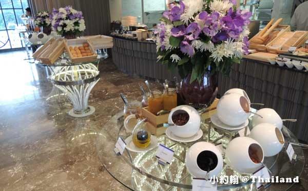 泰國曼谷- U Sathorn Bangkok曼谷沙通U渡假村飯店早餐7.jpg