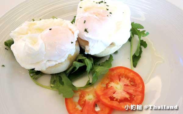 泰國曼谷- U Sathorn Bangkok曼谷沙通U渡假村飯店早餐8.jpg
