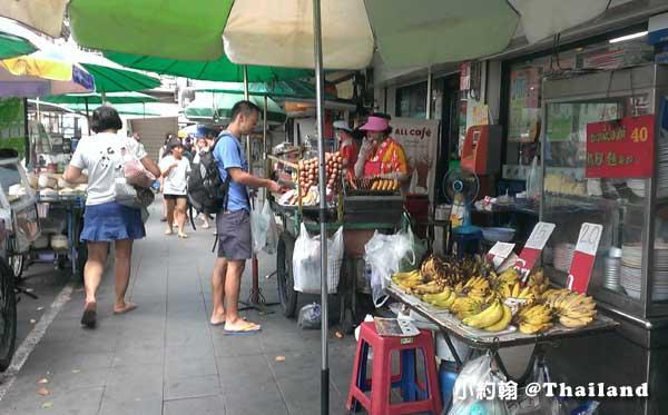 泰國曼谷- U Sathorn Bangkok曼谷沙通U渡假村飯店週邊.jpg
