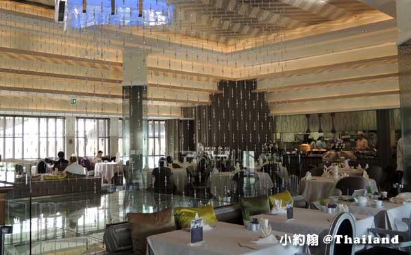 泰國曼谷- U Sathorn Bangkok曼谷沙通U渡假村飯店早餐5.jpg