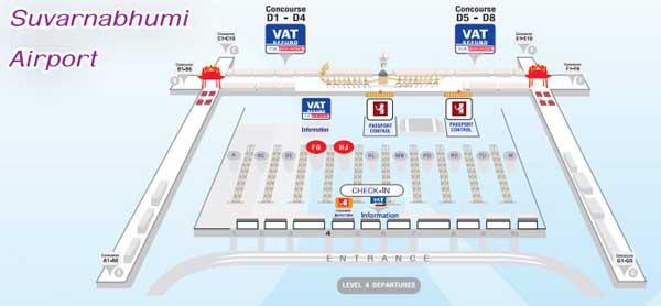 VAT泰國曼谷機場辦理購物退稅Refund For Tourists.jpg