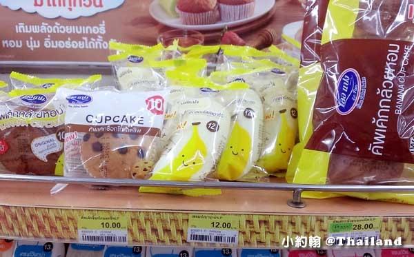 泰國7-11香蕉海棉蛋糕Bangkok Banan曼谷芭娜娜2.jpg