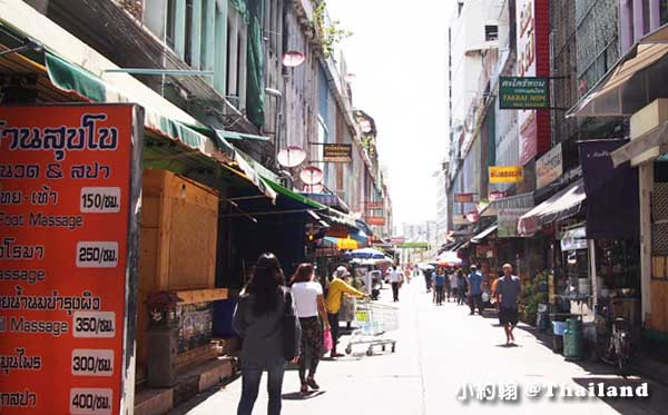 泰國ON NUT平價按摩一條街soi Sukhumvit 77好多按得不錯的按摩店.jpg