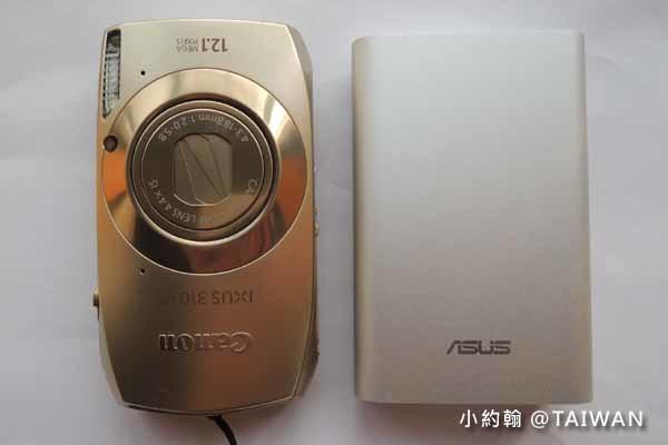 如何選購行動電源-ASUS ZenPower 9600mAh快充行動電源開箱4.jpg