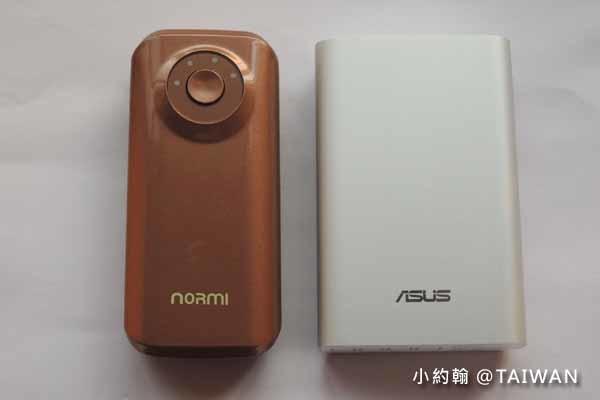 如何選購行動電源-ASUS ZenPower 9600mAh快充行動電源開箱6.jpg