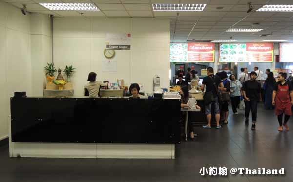 曼谷機場員工餐廳Magic Food Point美食街@曼谷蘇凡納布機場1樓Gate8.jpg
