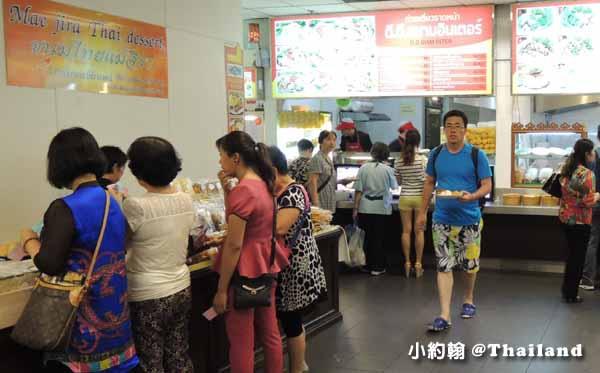 曼谷機場員工餐廳Magic Food Point美食街@曼谷蘇凡納布機場1樓Gate8X.jpg