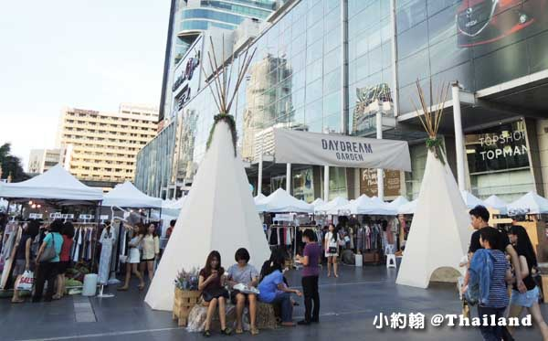 曼谷星期六日泰精彩-中央世界百貨Central world plaza2.jpg