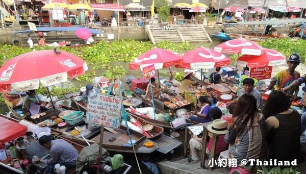 曼谷星期六日泰精彩-安帕瓦假日水上市集Amphawa Floating Market.jpg