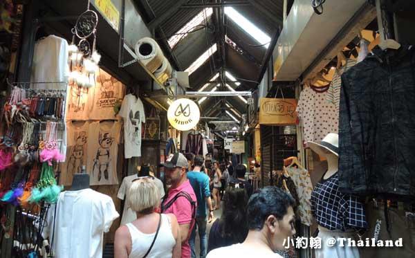 曼谷星期六日泰精彩-恰圖恰週末市集Chatuchak weekend market.jpg