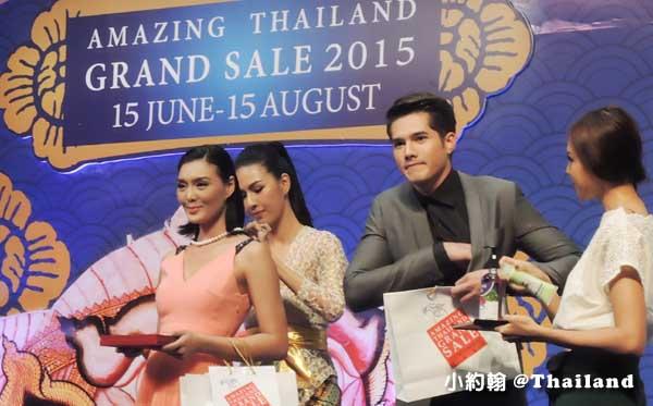 2015泰國曼谷驚喜大特賣Amazing Thailand Grand Sale泰帥哥2.jpg