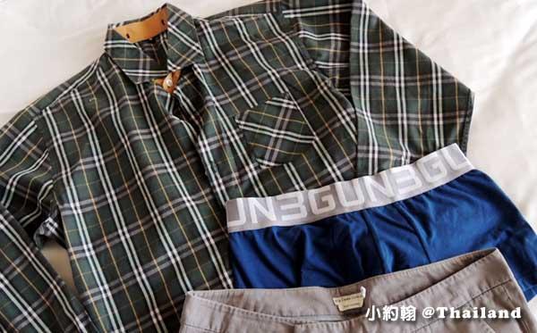 旅行經驗談洗衣服內褲快乾妙招-三槍四角褲體驗2.jpg