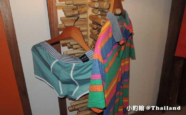 旅行經驗談洗衣服內褲快乾妙招-三槍四角褲體驗7.jpg