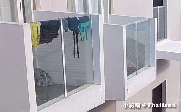 旅行經驗談洗衣服內褲快乾妙招-三槍四角褲體驗10