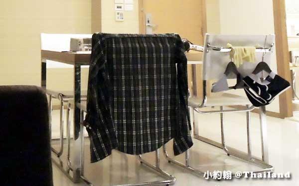旅行經驗談洗衣服內褲快乾妙招-三槍四角褲體驗11
